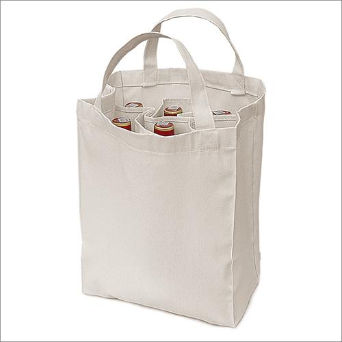 Cotton Fabric Tote Bag