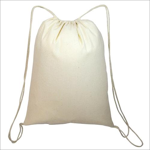 Economical Drawstring Bag
