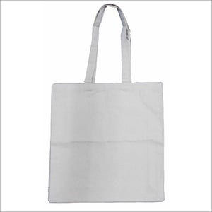 Pure Cotton Shopping Bags
