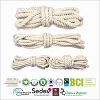 Organic Cotton Rope