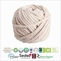 Organic Cotton Cord