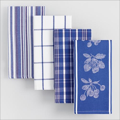 Jacquard Kitchen Towel