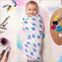 Baby Multi Tone Wraps