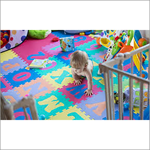 Area And Playpen Mat