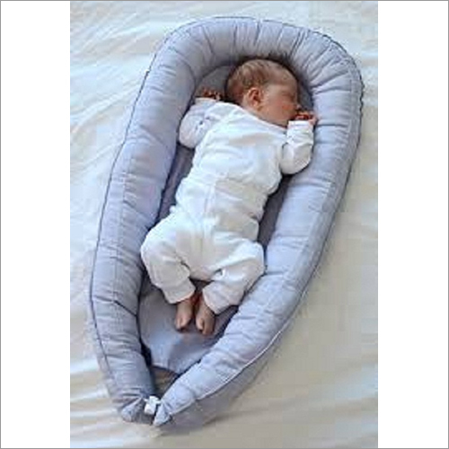 Solid Color Baby Nest
