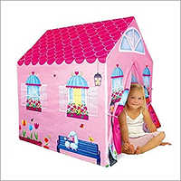 Children Tent House