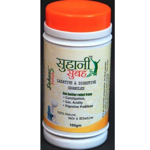 Herbal Lexative Powder