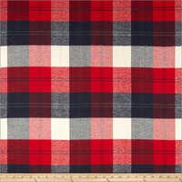 Soft Flannel Fabric