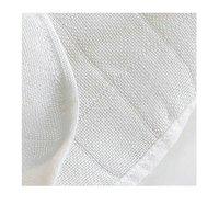 100% GOTS Muslin fabric