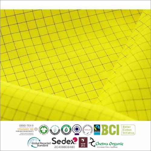 Splash Resistant Fabric