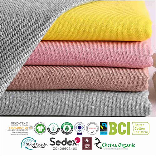 Fair Trade Hemp Fabric