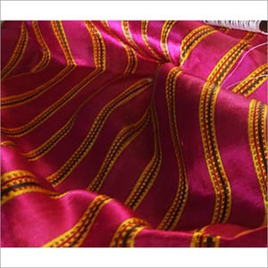 Satin Fabrics dyed solid colours