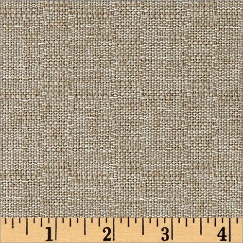 Fair Trade Certified Organic Cotton slub Fabric