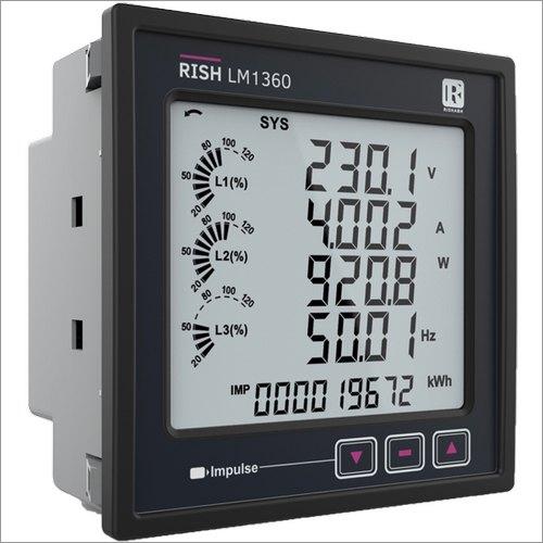 Rish Lm1360 Multifunction Meter