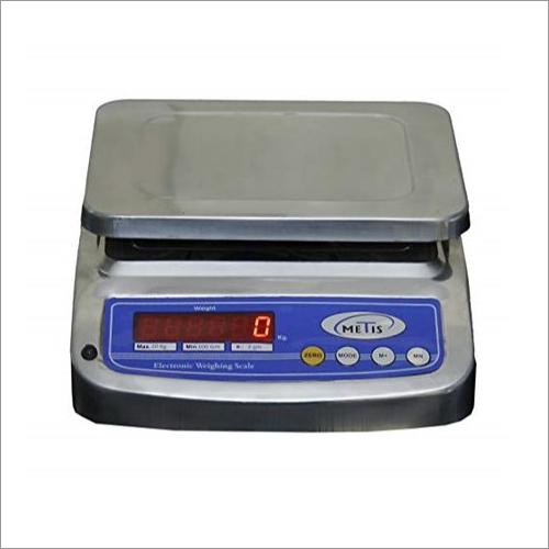 Weighing Counter Scale