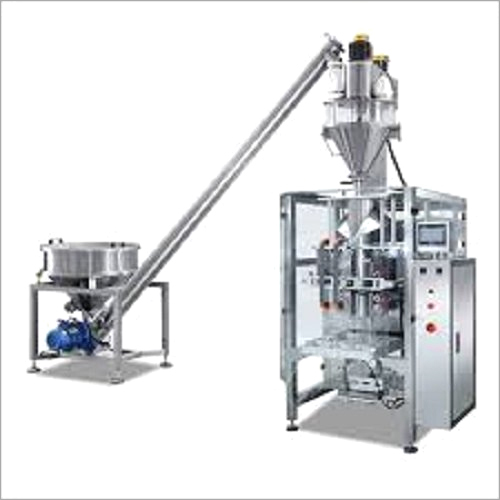 Masala Spices Packing Machine