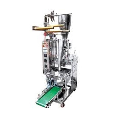 Pneumatic Packing Machine With Gift Conveyor