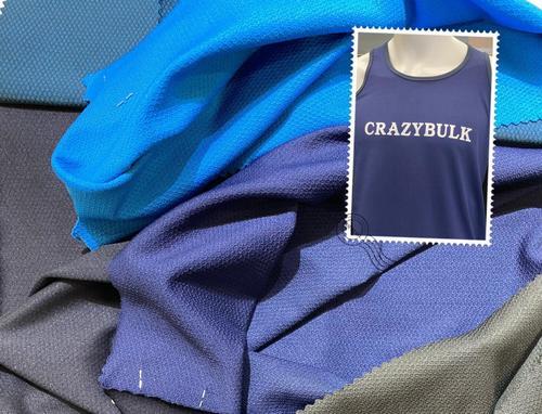 T Shirt short fabric