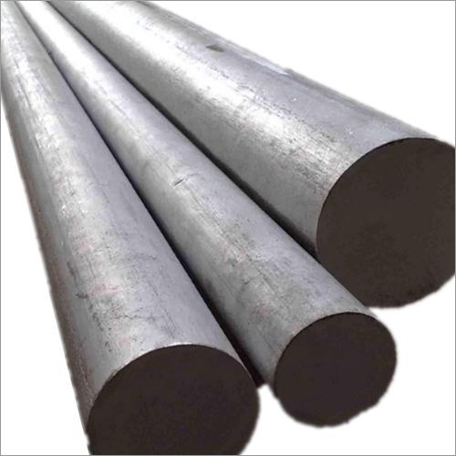 Carbon Steel Round Bar St-52