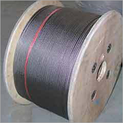 Stainless Steel Grade Wire Ropes