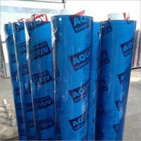 Industrial PVC Flexible Film