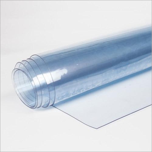 Moisture and UV Resistant PVC Film