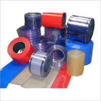 PVC Air Curtain Roll