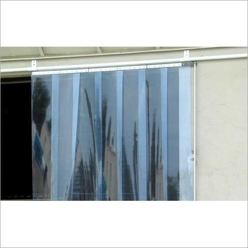 PVC Sliding Curtain Hanger System