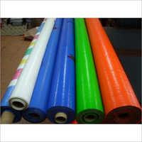 Flexible PVC Sheet