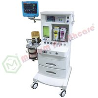 Anaesthesia Machine And Workstations