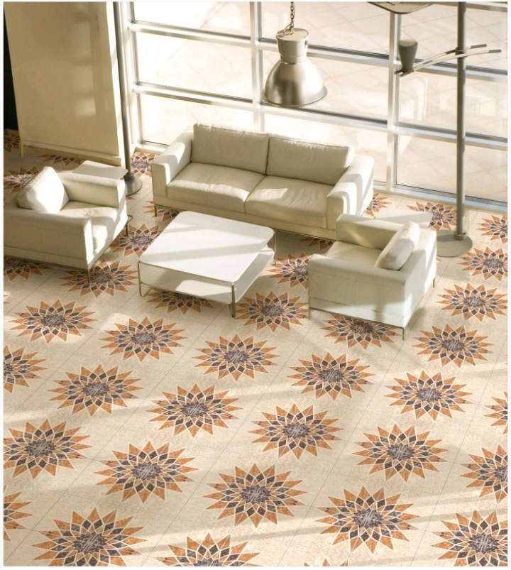 300 x 300 mm Ceramic Floor Tiles