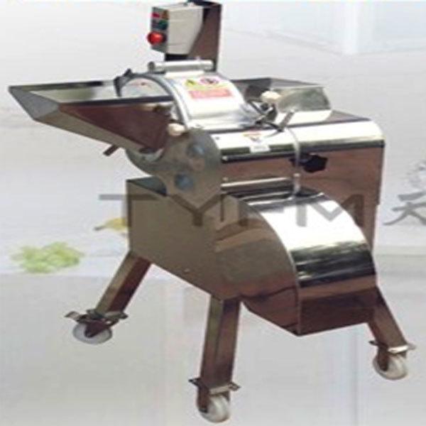 Cube Cutting Machines