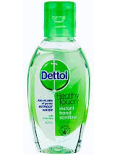 Dettol Sanitizer 60ml