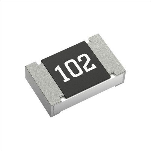 Electronic SMD Resistor