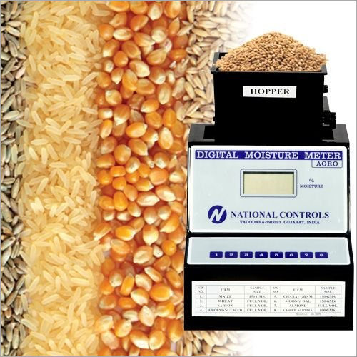 Grain Digital Moisture Meter