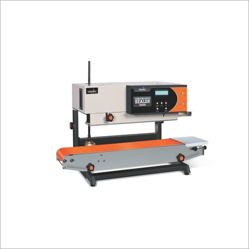 SCS 15V Smart Continuous Band Sealers