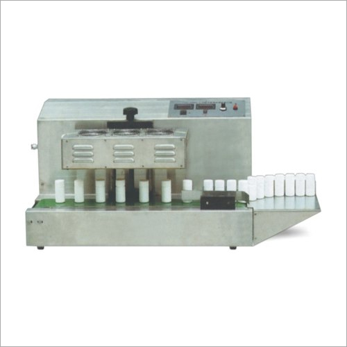 Continuous Induction Sealers