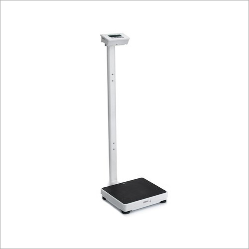 Medical Digital Column Scale Body Analyser