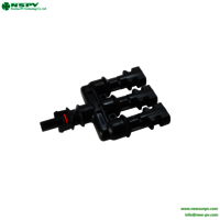 3 in 1 1500V DC PV4.0 Solar Branch Connector
