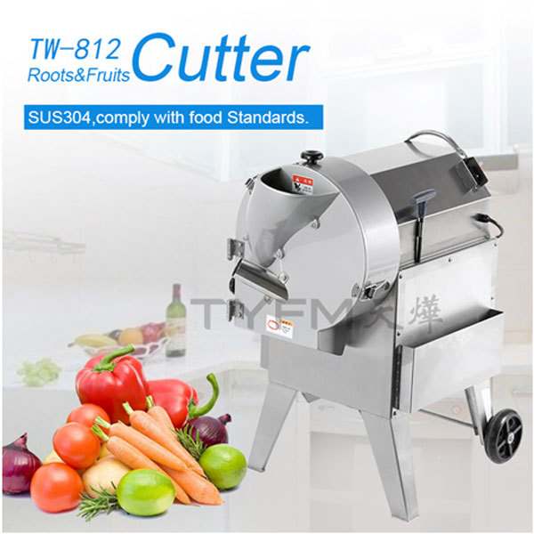 Cutting Machines TW-812