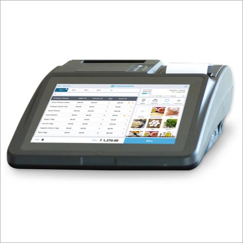 Shops NS Pro POS Billing Machine