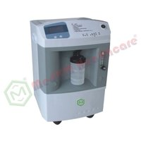 Oxygen Concentrator With 10ltr Capacity