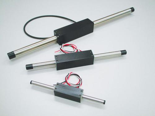 Linear Shaft Motor