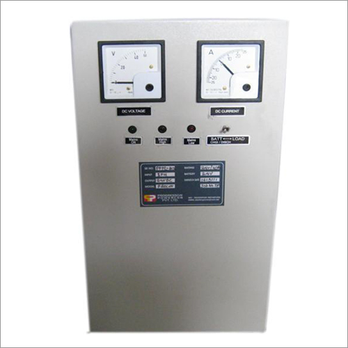 Battery Charger And Discharger