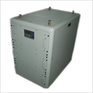 Industrial Inverters Systems For Defense Application
