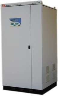 3KVA to 500KVA 3Ph-3Ph Online UPS