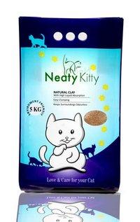 Neaty Kitty Clumping Cat Litter