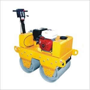CYL 31 Road Roller