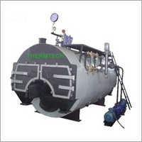 Package Type IBR Steam Boiler