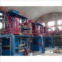 Thermic Fluid Heater Boiler
